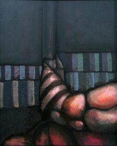 Jorge Lindell - Sueño erótico de un condenado (1979)