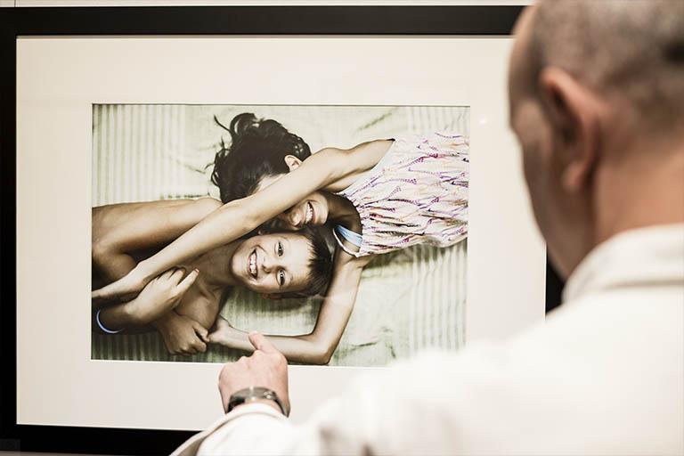 X CERTAMEN INTERNACIONAL DE FOTOGRAFÍA ASISA