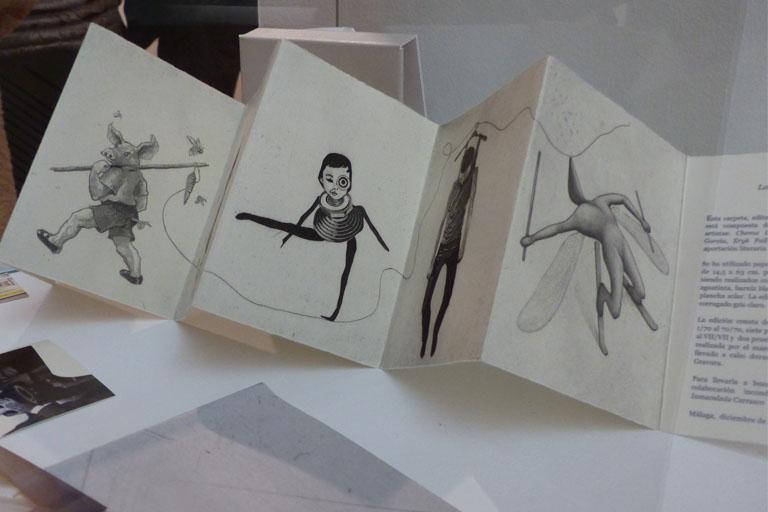 Gravura-Colección-Gráfica