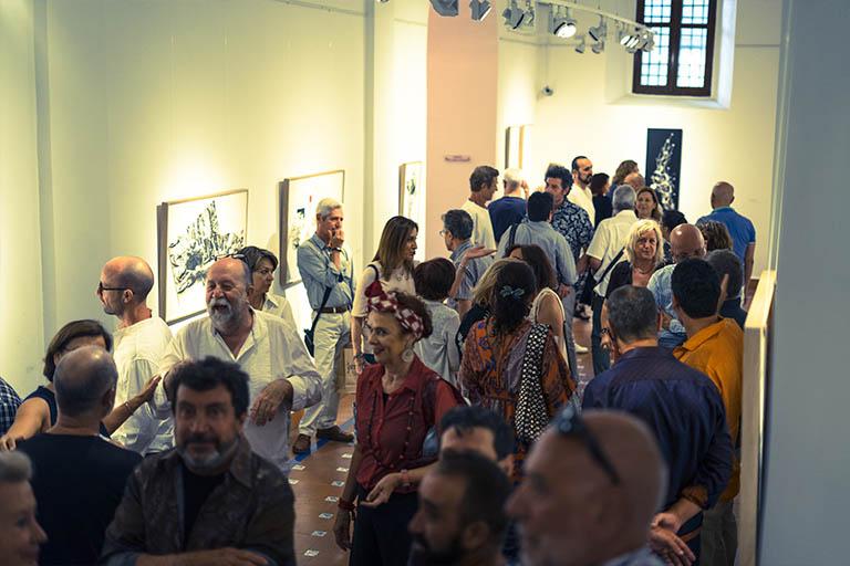 Inauguración de La Antesala, 2019 - Fotografía: María Márquez